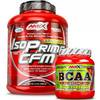 IsoPrime CFM Isolate + BCAA
